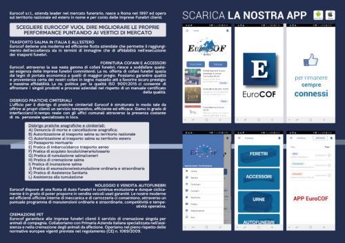App Eurocof